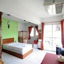 客廳服務公寓(The Living Room Serviced Apartment)