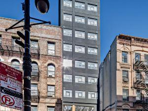 紐約果園街酒店(Orchard Street Hotel New York)