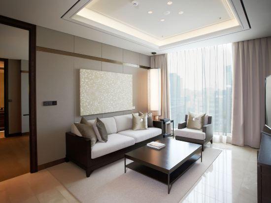 明洞皇冠公園酒店(Crown Park Hotel Seoul)公園套房B