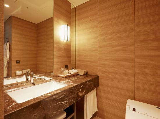 明洞皇冠公園酒店(Crown Park Hotel Seoul)豪華房