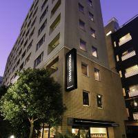 赤阪 Innsomnia酒店酒店預訂