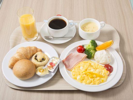 京阪澱屋橋酒店(Hotel Keihan Yodoyabashi)餐廳