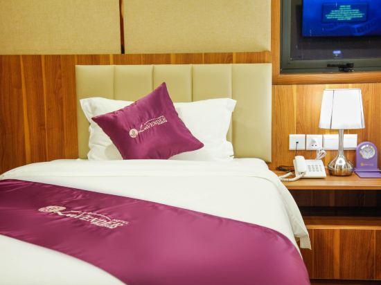 薰衣草河畔酒店(Lavender Riverside)高級房