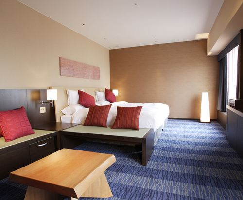 大阪麗嘉皇家酒店(Rihga Royal Hotel)其他