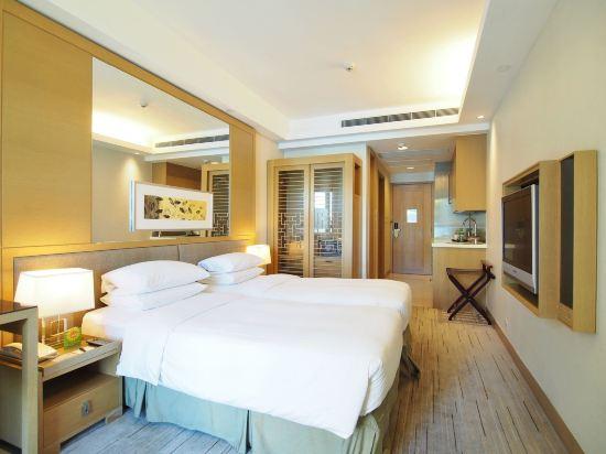 香港帝景酒店(Royal View Hotel)山景房