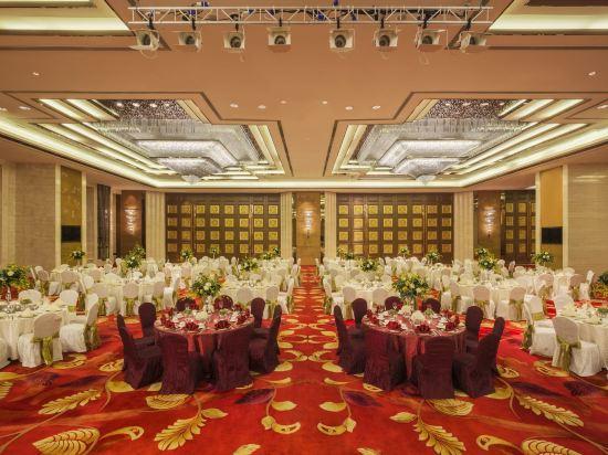 澳門悅榕莊(Banyan Tree Macau)多功能廳