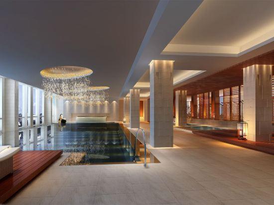 澳門悅榕莊(Banyan Tree Macau)健身娛樂設施