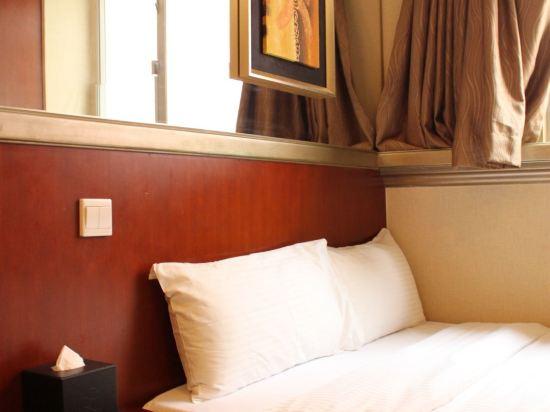 香港東方泛達酒店(Oriental Lander Hotel)標準客房