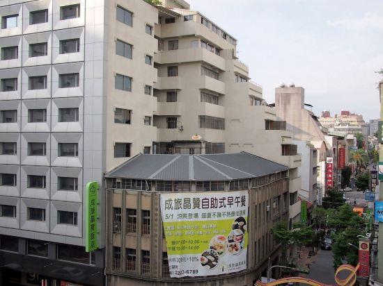 台中撲克商旅(A Ace Hotel)其他