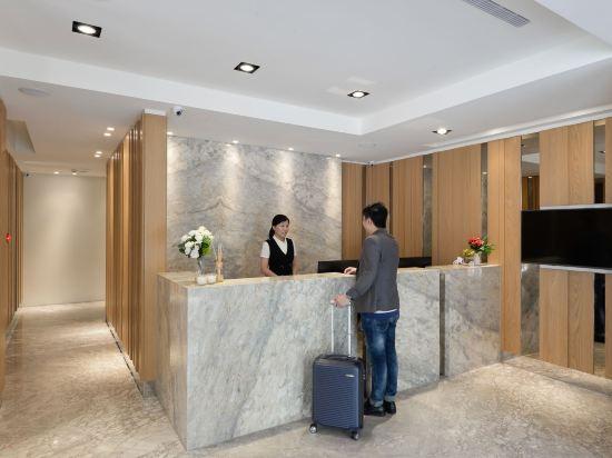 台中愛戀旅店(Amour Hotel)其他