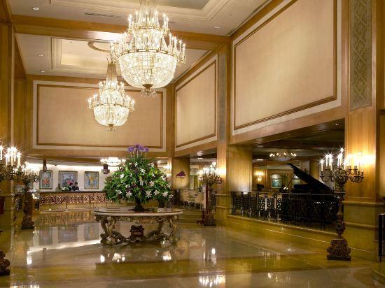 高雄漢來大飯店(Grand Hi-Lai Hotel)公共區域