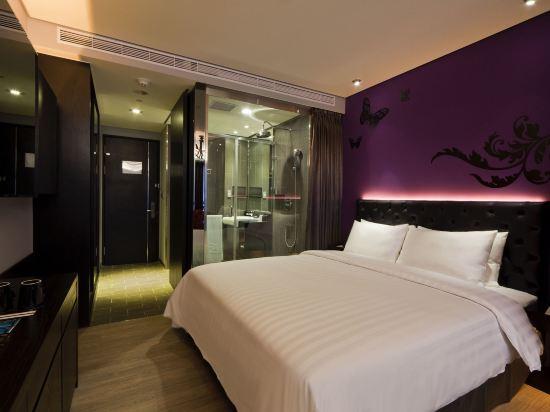 富驛時尚酒店-台北南京東路館(FX Hotel (Taipei Nanjing East Road))時尚房