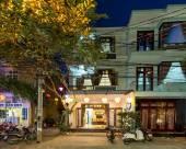 昊圖家庭旅館