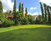 巴厘島艾裏登巴薩塞拉坦拉亞佩莫甘崗塔曼21X號酒店
