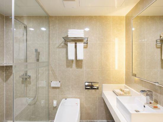 海雲台高麗良宵酒店(Benikea Hotel Haeundae)標準大床房