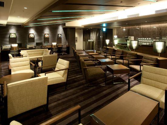 格蘭比亞大酒店(Hotel Granvia Osaka)格蘭比亞樓層格蘭比亞雙床房