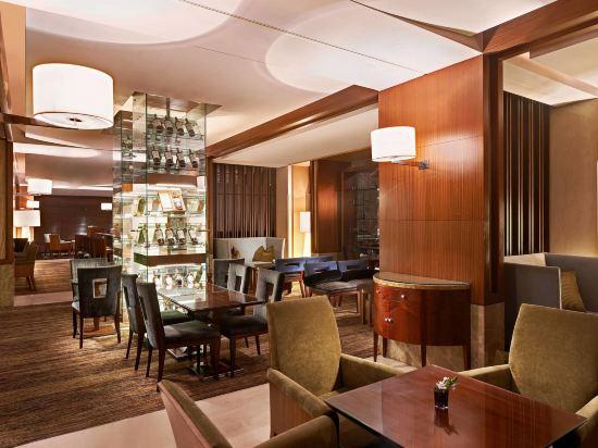 台北喜來登大飯店(Sheraton Grand Taipei Hotel)餐廳