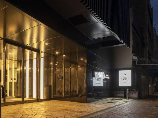 WBF難波日本橋酒店