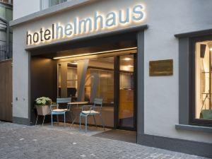 蘇黎世海姆豪斯瑞士凱麗酒店