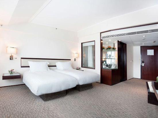 香港富豪機場酒店(Regal Airport Hotel)尊貴客房