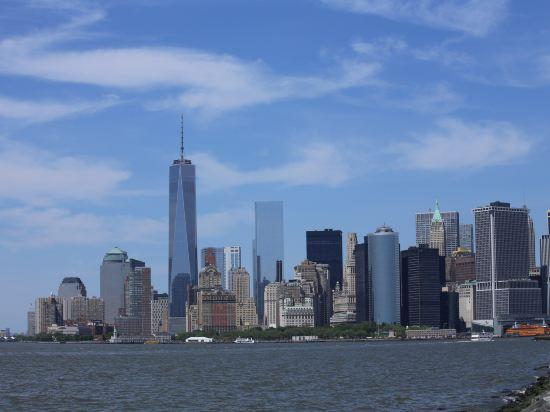紐約曼哈頓金融區假日酒店(Holiday Inn Manhattan Financial District New York)外觀
