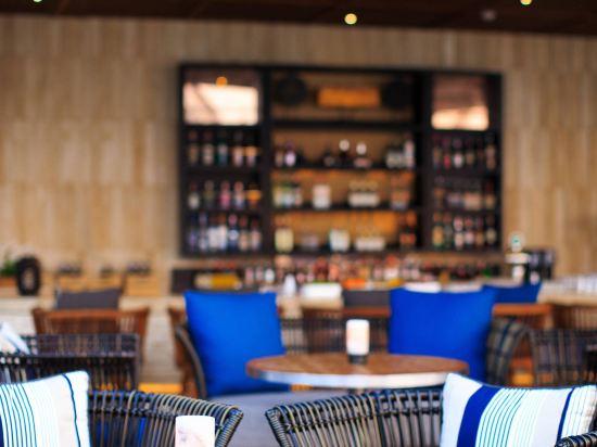華欣萬豪水療度假村(Hua Hin Marriott Resort & Spa)餐廳