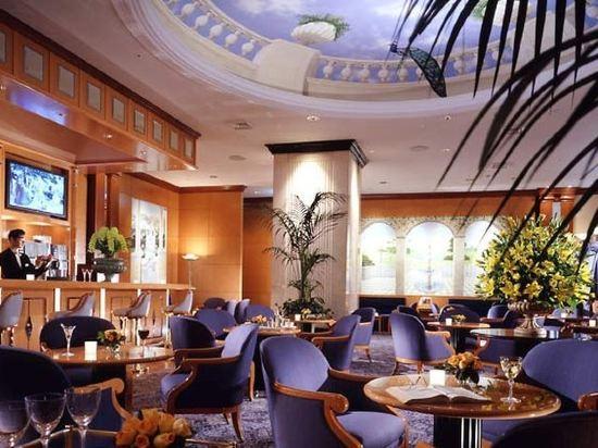 名古屋萬豪酒店(Nagoya Marriott Associa Hotel)酒吧
