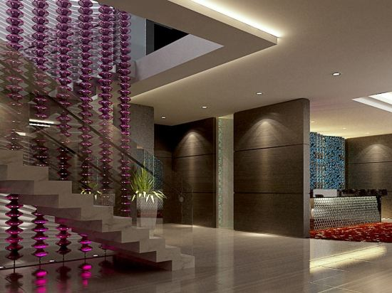 吉隆坡焦賴絲麗酒店(Silka Cheras Kuala Lumpur)公共區域