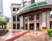 曼谷沙吞長榮桂冠酒店