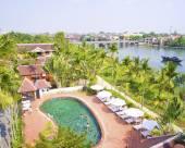會安波霍伊河畔度假酒店