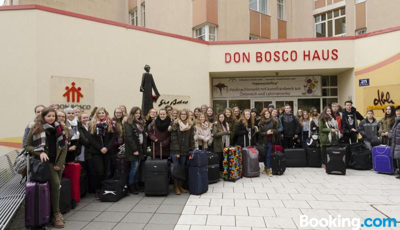 Don Bosco Haus Hotel Reviews And Room Rates