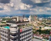 吉隆坡東姑阿都拉曼南希爾頓花園酒店
