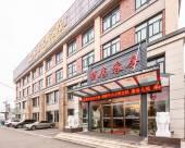 盱眙東方名郡酒店