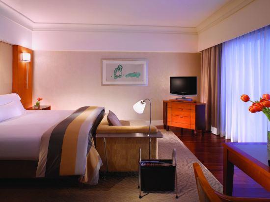 新加坡費爾蒙酒店(Fairmont Singapore)費爾蒙金尊房