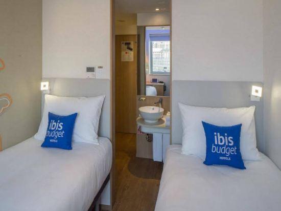 首爾東大門大使宜必思快捷酒店(Ibis Budget Ambassador Seoul Dongdaemun)標準雙床房
