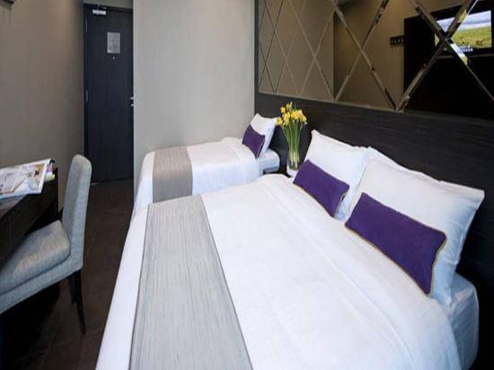 新加坡威大酒店 - 勞明達(V Hotel Lavender)其他