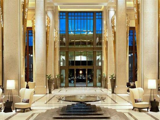 曼谷暹羅凱賓斯基飯店(Siam Kempinski Hotel Bangkok)公共區域
