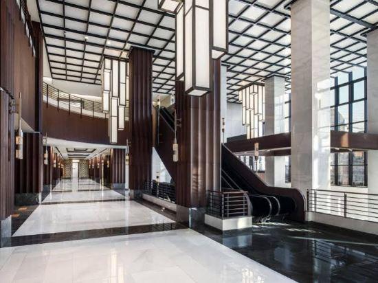 首爾艾美酒店(原,首爾麗思卡爾頓酒店)(Le Meridien Seoul)公共區域