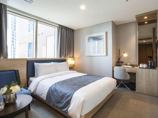 森圖姆尚品酒店(Centum Premier Hotel)酒店隨機房型