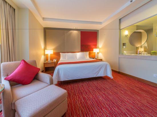 曼谷萬怡酒店(Courtyard by Marriott Bangkok)尊貴房