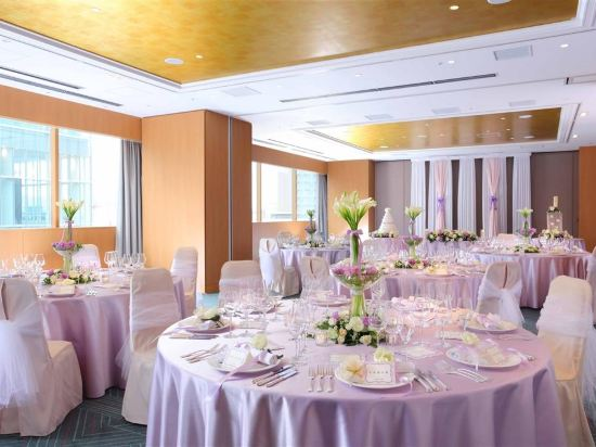 大阪希爾頓酒店(Hilton Osaka Hotel)會議室