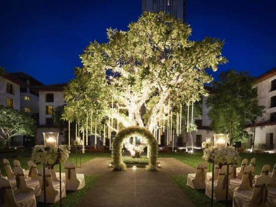 曼谷素可泰酒店(The Sukhothai Bangkok)婚宴服務