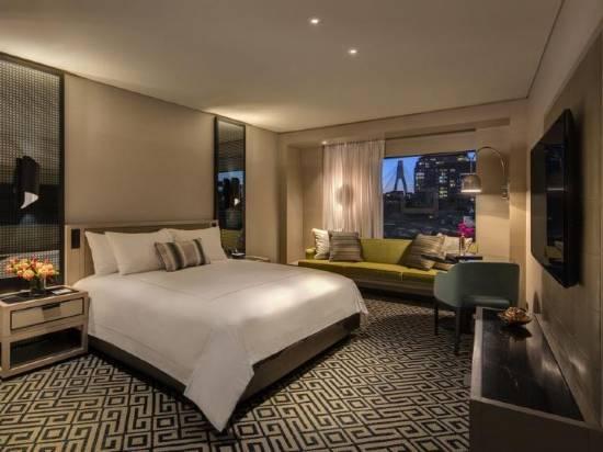 星億酒店及公寓式酒店
