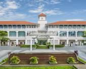 新加坡聖淘沙艾美酒店 (Staycation Approved)