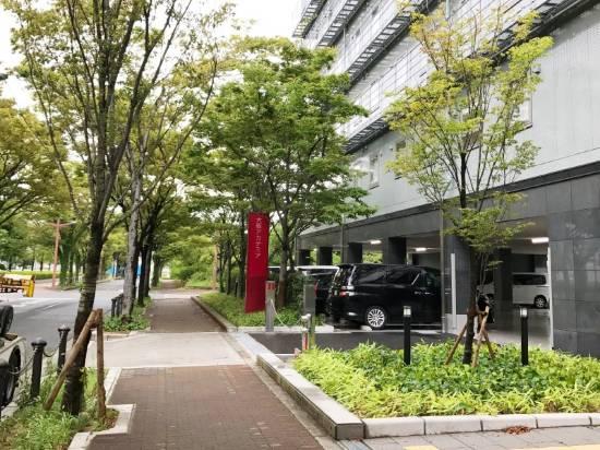 大阪學術酒店