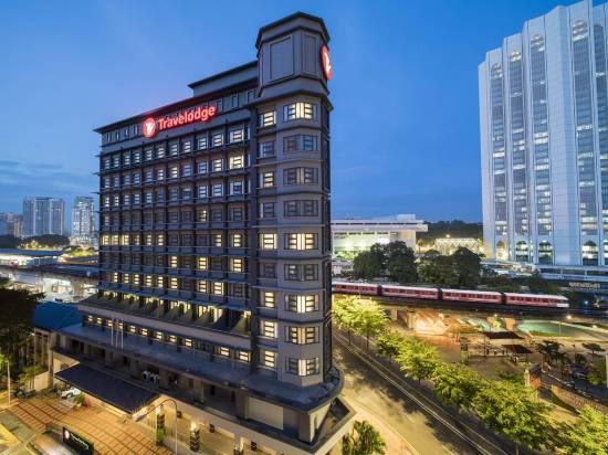 吉隆坡城市中心彩鴻酒店