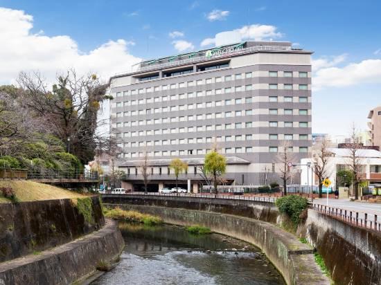 熊本方舟酒店 - 露櫻酒店