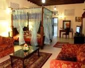 阿梅迪亞文化遺址酒店