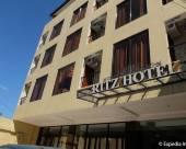 安吉利斯麗茲酒店