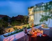 維哈拉酒店